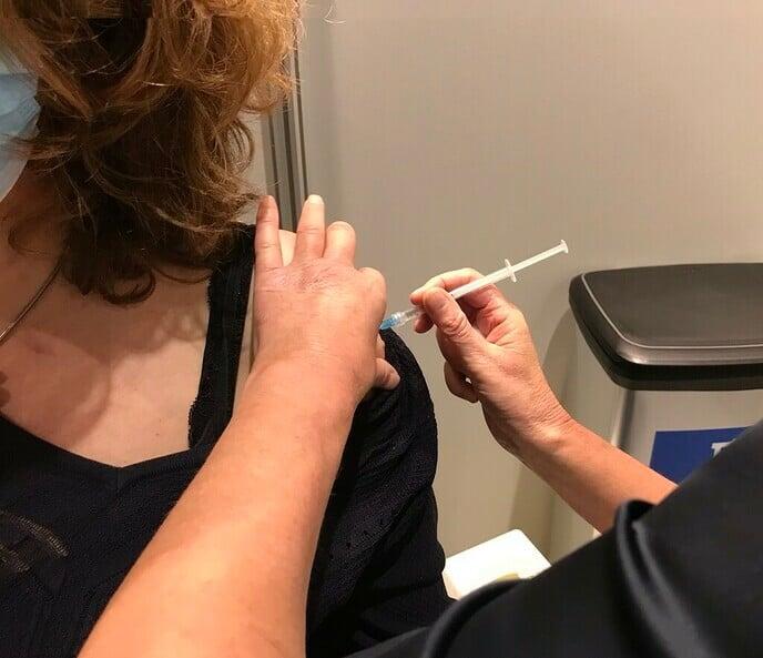 Zonder afspraak vaccineren: Het kan in Dalfsen - Foto: Ingezonden foto