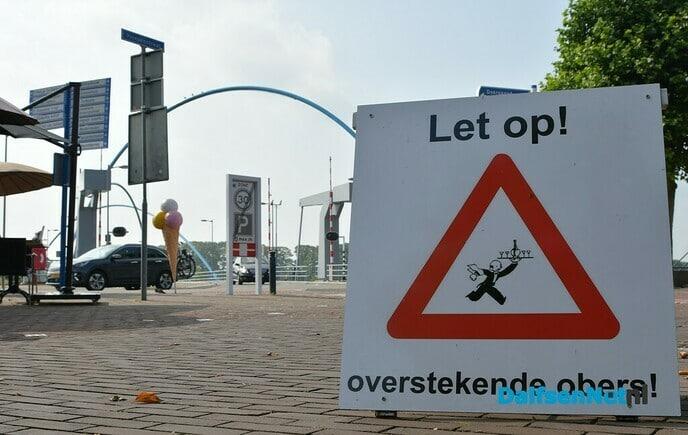 Wildstar Fans hebben genoten van de gastvrijheid in Dalfsen - Foto: Johan Bokma