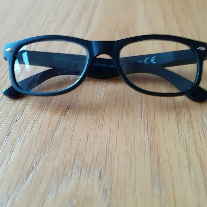 Damesbril gevonden op fietspad Rechteren