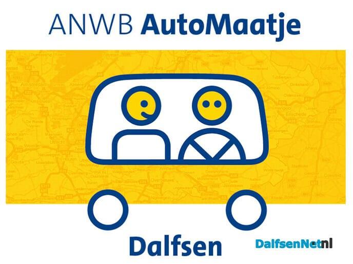 ANWB Automaatje op zoek naar meer chauffeurs - Foto: Ingezonden foto