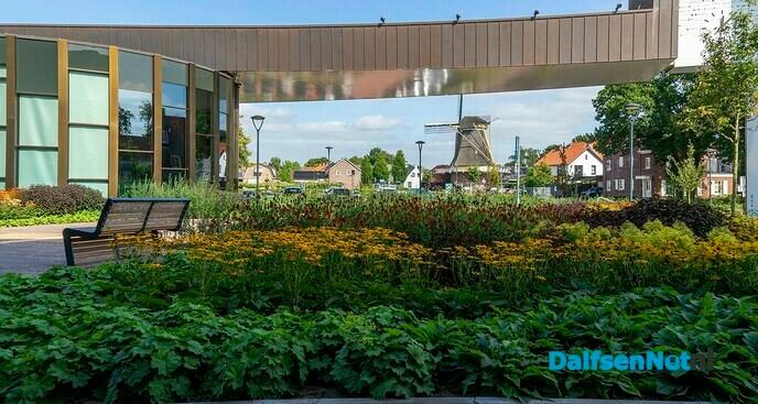 Gemeente Dalfsen heeft ruimte om te investeren - Foto: Paul Scholten