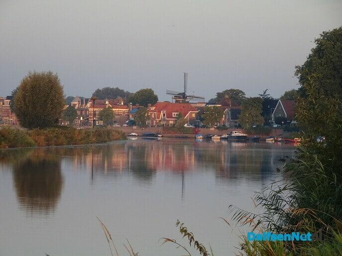 Mooie ochtend op Bellingeweer - Foto: Ingezonden foto