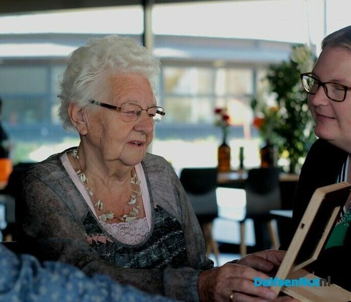 Nieuwe vrijwilligers Lang Leve(n) Thuis - Foto: Ingezonden foto