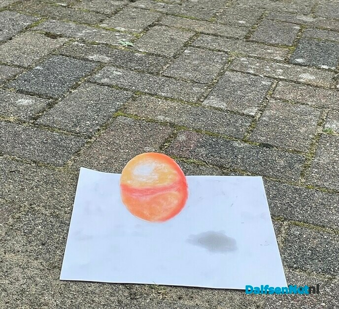 Tekenen, Schilderen en Meer! voor kinderen - Foto: Ingezonden foto