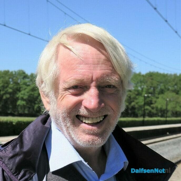 Freek Prins overleden - Foto: Ingezonden foto