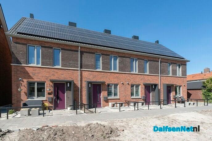 Woningcorporaties regio Zwolle startklaar voor nieuwbouw en verduurzaming - Foto: Ingezonden foto