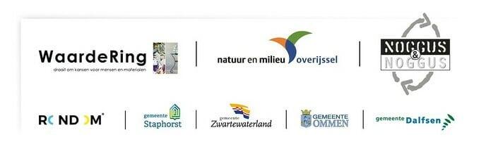 WaardeRing op tournee: 'Van Afval tot Grondstof' in regio Zwolle - Foto: Ingezonden foto