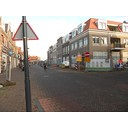 Raadhuisstraat (morgen) 26 november afgesloten