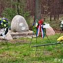 Drie momenten van herdenking gemeente Dalfsen