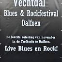VECHTDAL BLUES & ROCK FESTIVAL – Trefkoele, Dalfsen