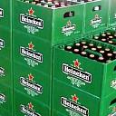 Diefstal bier Oudleusen