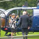 Laatste terugblik Beatrix in Dalfsen