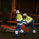 EHBO assisteert bij brandweerwedstrijden Ommen