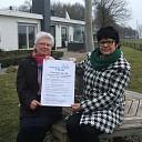 Fietstocht voor Hospice Hardenberg – Rondje voor 't Huis…