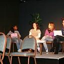 Optreden jeugd toneelvereniging Oleu