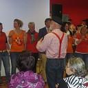 Gezellige Oranjemiddag in Rozengaerde Dalfsen