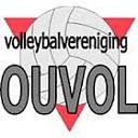OUVOL Dames 1 kampioenswedstrijd