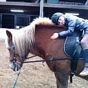 Gymles basisschool: paardrijden als les