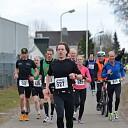 Halve marathon Ommen