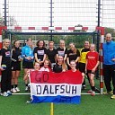Handbalmeiden van Dalfsen B1 gaat Spelen in Duitsland
