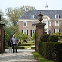 Landgoed Den Berg heeft nieuw beheerdersechtpaar.