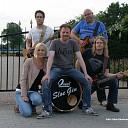 Dalfser band Sloe Gin live in het radioprogramma musicToco van RTVZOO