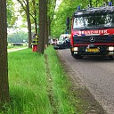 Ongeval letsel Dalmsholterweg