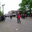Flashmob popkoor 4Ever Young
