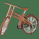 Duurzaam: Houten fietsen! Binnenkort ook in Dalfsen?