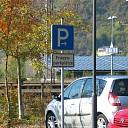 Eerste Zwolse vrouwvriendelijke parkeerplekken
