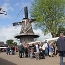 Molen Massier houdt weer haar traditionele meimarkt