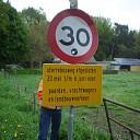 Eerste voorbereidingen getroffen verbetering Sterrebosweg