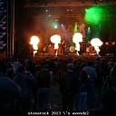 Wat beelden stonerockfestival