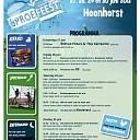 Beste inwoners en omwonenden van Hoonhorst,