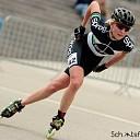 Sharon Hendriks Nederlands kampioen aflossing