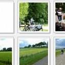 Verslag fietstocht met elektrische fiets