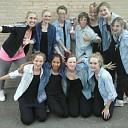 Dansgroepen uit Dalfsen in de prijzen bij Danswedstrijd.