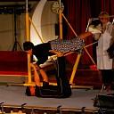 Spetterende jubileum uitvoering Gymnastiek Vereniging Nieuwleusen