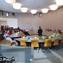 Prokkelstage voor cliënten leer werk centrum Philadelphia in Dalfsen.
