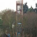 Uitkijktoren wint Benelux Trofee Thermisch Verzinken