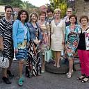 Succesvolle 'Food & Fashion' voor Hospice 't Huis De Pastorie