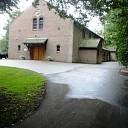 Kerk Wythmen gaat dicht
