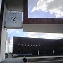 Reparatie klok gemeentehuis laat nog even op zich wachten