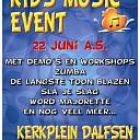 Kids Music Event