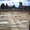 Een kijkje in de bouwput