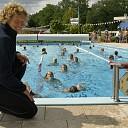 Zwemvierdaagse Dalfsen groot succes