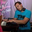 Sukerbietenfeest: DJ's op het overdekte terras