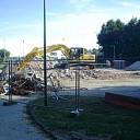 Sloop Potstal Hoonhorst, dag 6