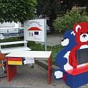 Nieuwe school te Hoonhorst? Het aanzicht is enorm veranderd