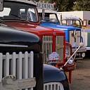 Scania Vabisen te zien